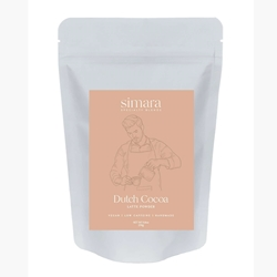 Simara Blends Dutch Cocoa Powder