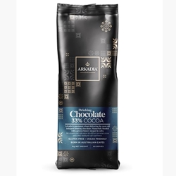 Arkadia 33 Percent Cocoa Drinking Chocolate Powder