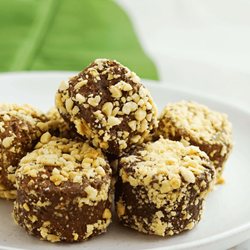 Cafe Protein Balls - Roar Energy