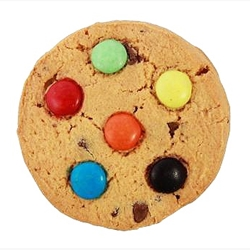 Kezs Kitchen Button Cookies Wholesale