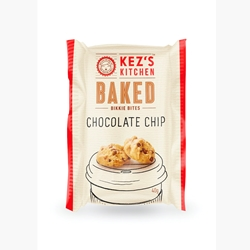 Kezs Kitchen Small Choc Chip Bikkie Bites