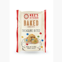 Kezs Kitchen Treasure Bikkie Bites