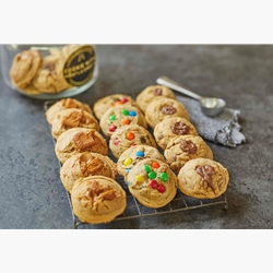 Gold Coast Cookies | Wholesale Samples | goodfoodwarehouse.com.au