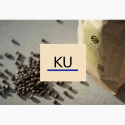 Social Enterprise Coffee - Nice Coffee Co. - Kifaru Blend - Good Food Warehouse