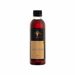 300ml Salted Caramel Syrup Alchemy Cordials
