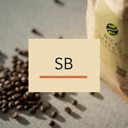 Social Enterprise Coffee - Nice Coffee Co. - Savannah Blend - Good Food Warehouse