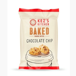 80g Choc Chip Packet Bites - Good Food Warehouse
