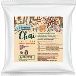 Cappuccine - Chai Latte Tea Indian Spice Powder - Good Food Warehouse
