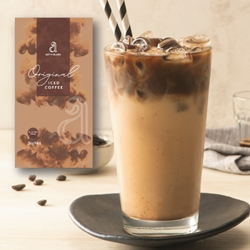 Art of Blend | Wholesale Iced Coffee Powder Producer | Good Food Warehouse