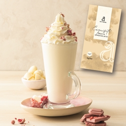 Art of Blend | White Choc Powder Distributor | Good Food Warehouse