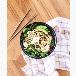 Vegan Plant Broth Powder | Broth&Co Wholesale | Good Food Warehouse